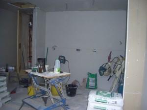 New kitchen internal view 1